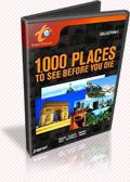 مستند هزار جایی که قبل از مرگ باید ببینید