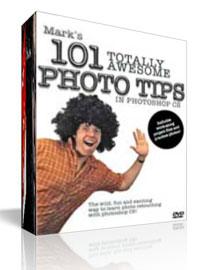 آموزش کاربردی فتوشاپ mark monciardini 101 Photoshop Tips