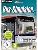بازی کامپیوتر اتوبوس Bus Simulator 2012 اورجینال