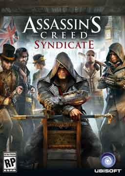 بازی کامپیوتر Assassins Creed Syndicate اورجنال