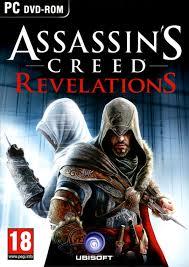 بازی کامپیوتر Assassin's Creed Revelation اورجینال