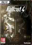 بازی کامپیوتر فال اوت Fallout 4 اورجینال
