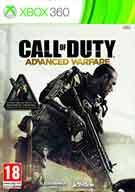 بازی ایکس باکس 360 کال آف دیوتی 11 , Call Of Duty Advanced Warfare اورجینال