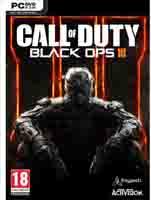بازی کامپیوتر CALL OF DUTY BLACK OPS 3