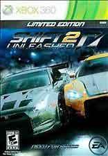 بازی ایکس باکس 360 Need For Speed Shift 2 اورجینال