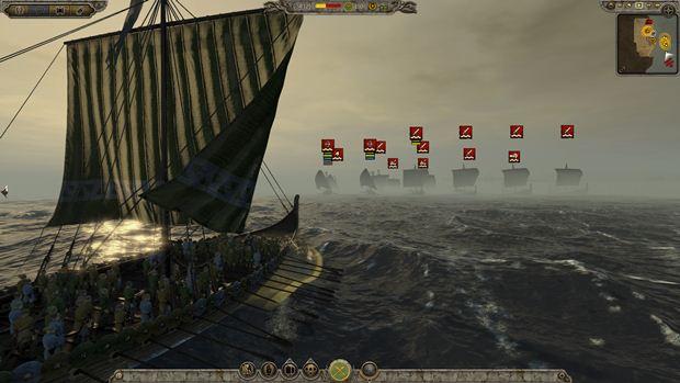 جدیدترین بازی استراتژیک کامپیوتر