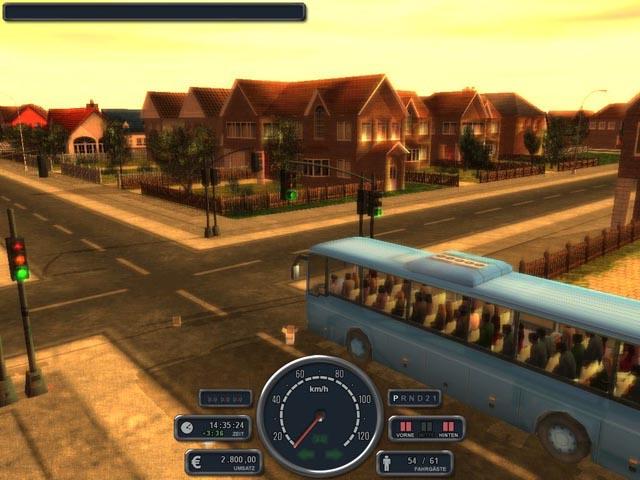خرید اینترنتی بازی شبیه ساز اتوبوس 2008