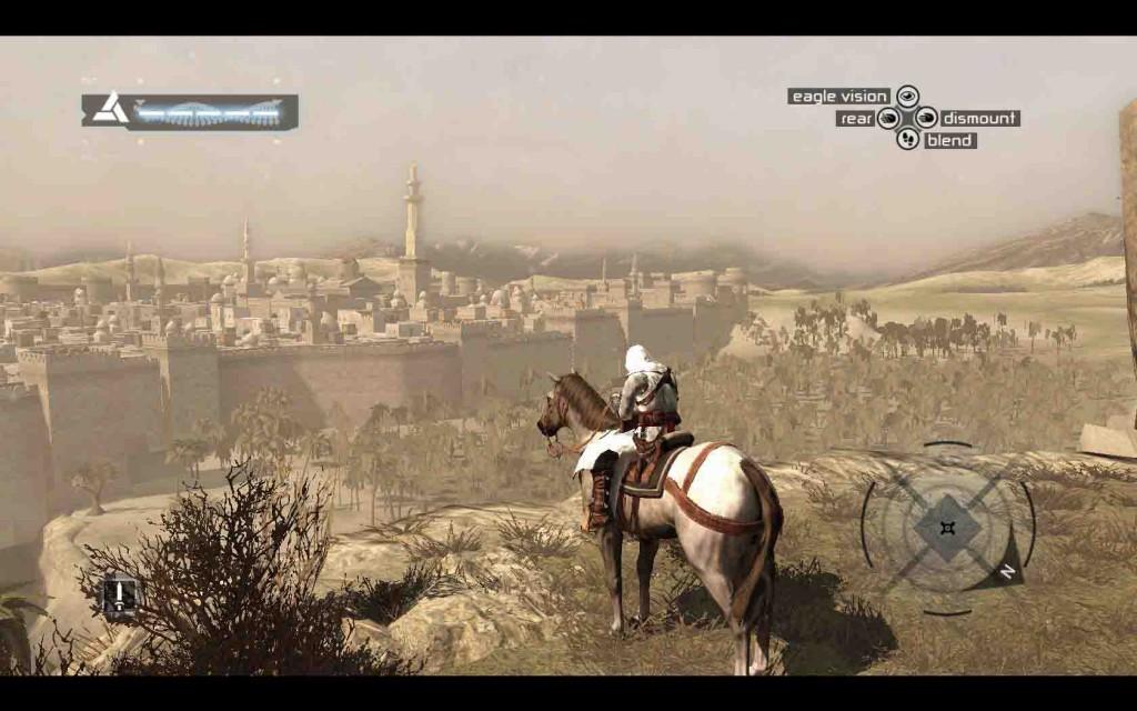 خرید اینترنتی بازی کامپیوتر AssassinsCreed 2