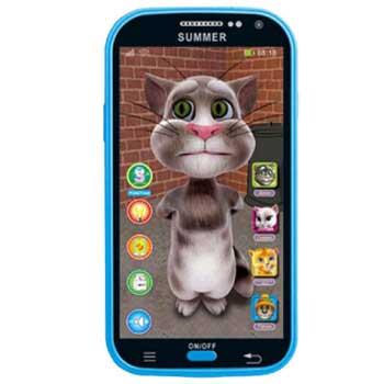 موبایل لمسی کودکان