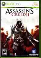 بازی ایکس باکس 360,Assassins Creed 2 اورجینال
