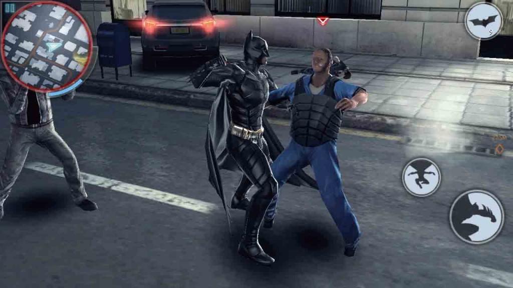 خرید پستی بازی Batman Arkham Knight - PC