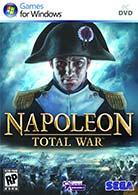 بازی کامپیوتر ناپلئون Napoleon Total War دارینوس اورجینال