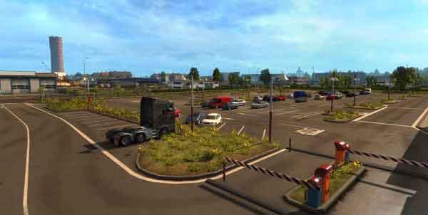 فروش اینترنتی بازی جدید کامیون 2016
