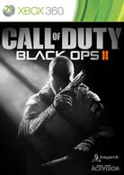 بازی ایکس باکس 360 کال آف دیوتی 9 ,Call of Duty Black Ops 2 اورجینال