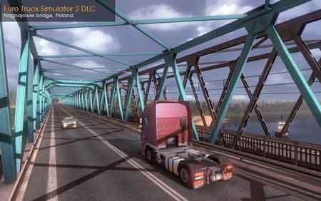 کامیون-یورو-تراک-2---2015