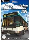 بازی کامپیوتر اتوبوس Bus Simulator 2008 اورجینال