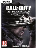 بازی کامپیوتر کال آف دیوتی 10 Call Of Duty Ghosts اورجینال