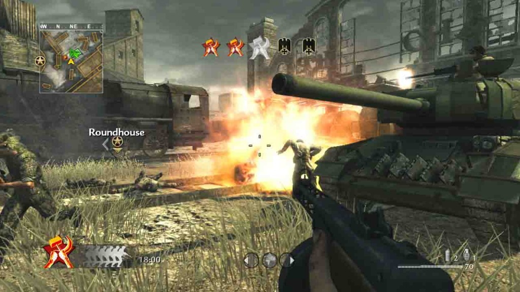 CALL OF DUTY 5 FOR PC