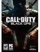 بازی کامپیوتر کال آف دیوتی 7 - Call of Duty Black Ops اورجینال