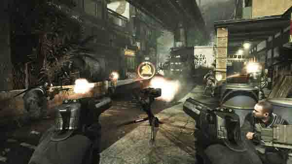 Call-of-Duty-Modern-Warfare-3 - praspsd