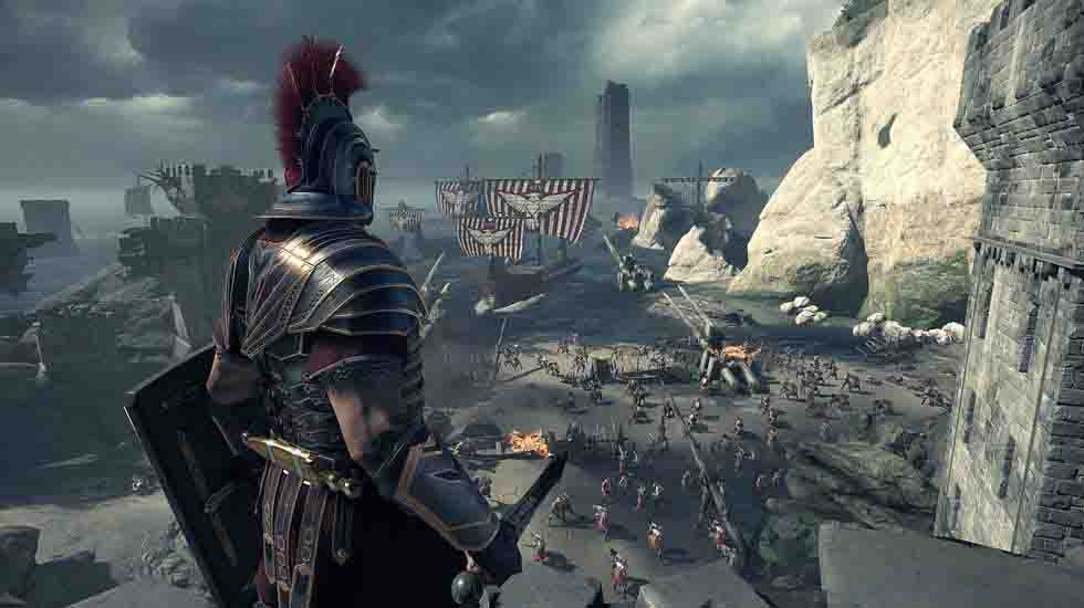Ryse Son of Rome 4