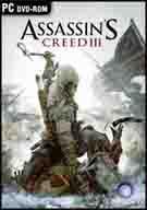 بازی کامپیوتر Assassin's Creed 3 اورجینال