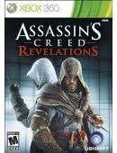بازی ایکس باکس 360 بازی Assassin's Creed Revelation اورجینال