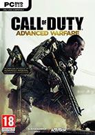 بازی کامپیوتر کال آف دیوتی 11 , Call Of Duty Advanced Warfare اورجینال