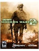 بازی کامپیوتر کاف دیوتی 6 - Call of Duty 6 Modern Warfare 2 اورجینال