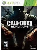 بازی ایکس باکس 360 کال آف دیوتی 7 - Call of Duty Black Ops 1 اورجینال
