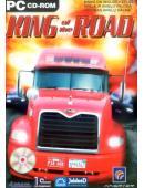 بازی کامپیوتر KING OF RAOD اورجینال