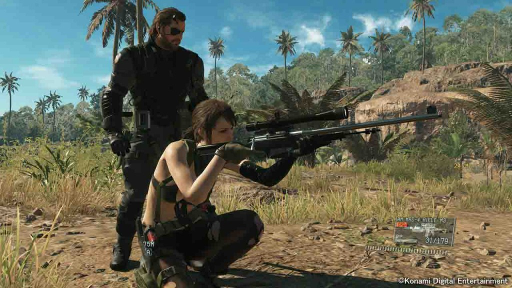 بازی Metal-Gear-Solid-V-The-Phantom-Pain