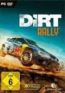 بازی کامپیوتر DiRT Rally اورجینال