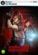 بازی کامپیوتر ایول رولیشن Resident Evil Revelations 2