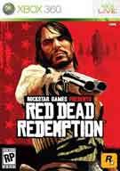 بازی ایکس باکس 360 -Red Dead Redemption اورجینال
