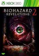 بازی ایکس باکس ایول رولیشن Resident Evil Revelations 2