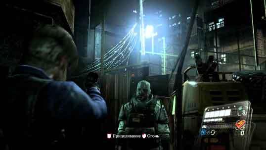 فروش-اینترنتی-بازی-کامپیوترResident-Evil-6