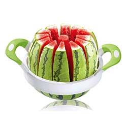 هندوانه قاچ کن بزرگ
