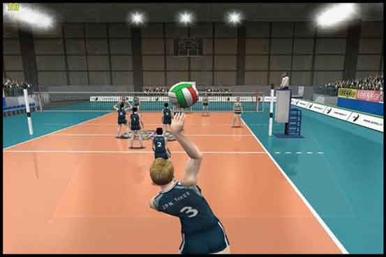 international-Volleyball-2009