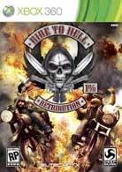 بازی ایکس باکس 360 موتور Ride to Hell Retributio