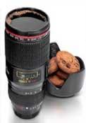 لیوان لنز دوربین
