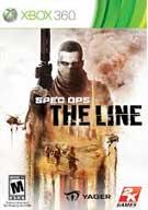 بازی ایکس باکس 360 لاین - Spec Ops The Line