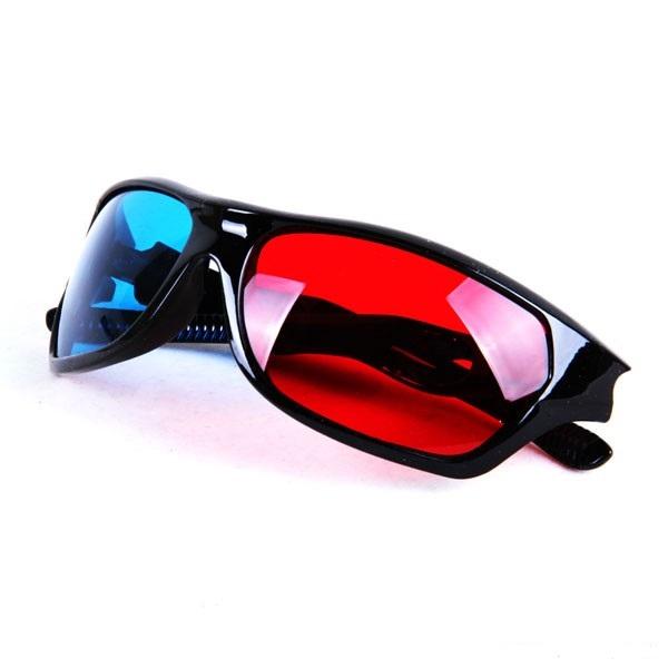 خرید پستی عینک سه بعدی