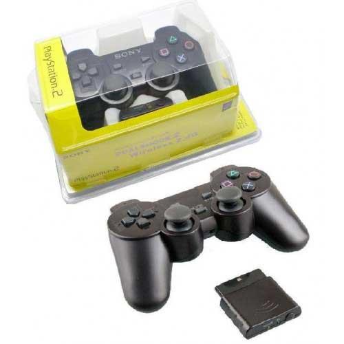 فروش-دسته-بازی-بیسیم-PS2