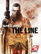 بازی کامپیوتر لاین Spec Ops The Line , اورجینال