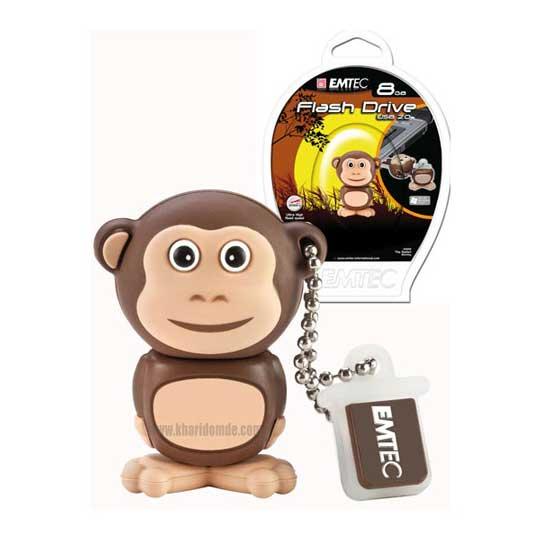 خرید-اینترنتی-فلش-مموری-میمون-8گیگ