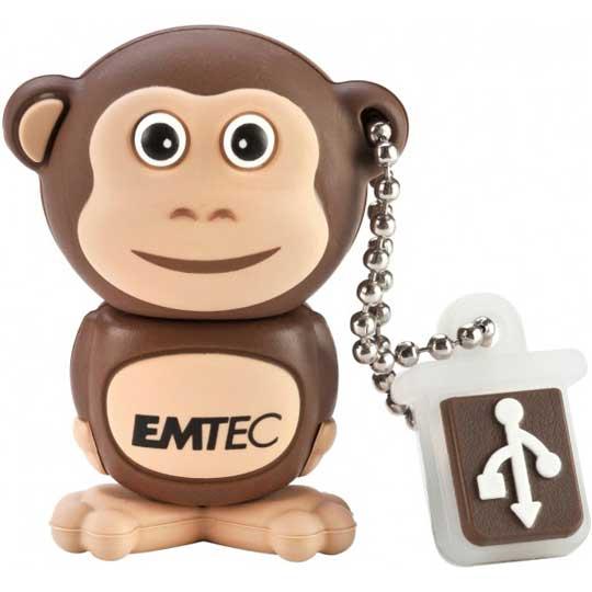 فروش-فلش--مموری-8-گیگ-طرح-میمون