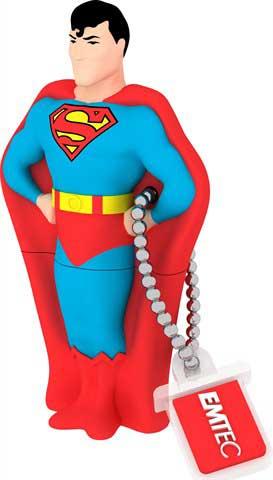 فلش-مموری-طرح-سوپر-من