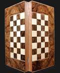 شطرنج چوبی