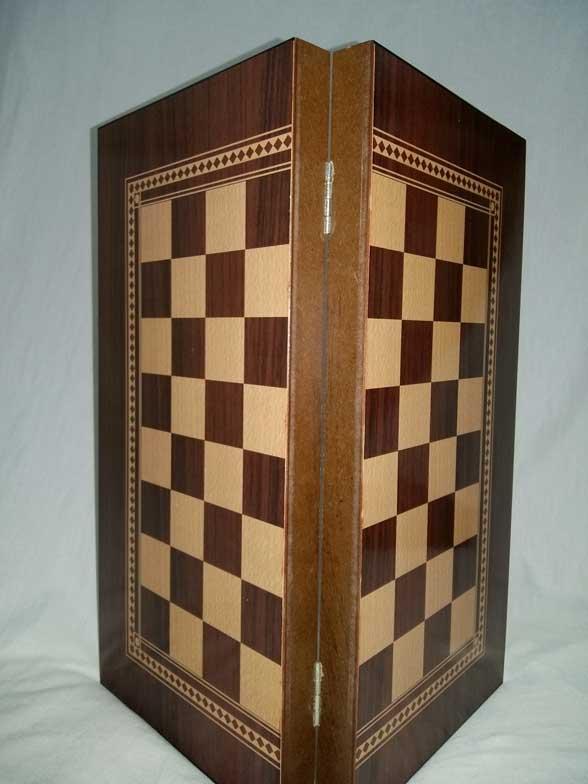 خرید تخته نرد و شطرنج بزرگ چوب روس | پارس پی اس دیفروش-تخته-نرد-ارزان-قیمت